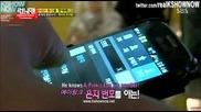 [ Eng Subs ] Running Man - Ep. 177 (with Gil, Jung Chi, Jung In, A Pink, Gaeko, Choiza) - 1/2