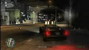 Gta Iv Most Wanted - Sergi Szerbin