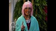 Хана Монтана (бг аудио) Сезон 3 Епизод 21 // Hannah Montana