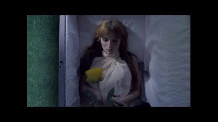 Бг Суб! As Dead As It Gets - Book Trailer starring Bella Thorne!