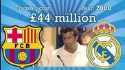 Top 10 na nai - skypite transferi na futbolisti (ultra_boy)
