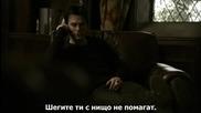 [ С Бг Суб ] Vampire Diaries - Ep.20 ( Част 1 от 2 ) Високо Качество