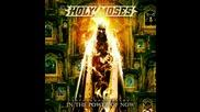(2012) Holy Moses - Borderland