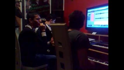 Mandi Live 2011 - balada
