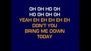 Karaoke! Christina Aguilera - Beautiful