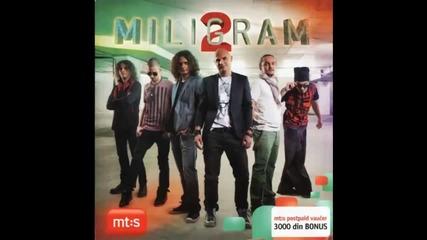 Miligram - Nista - (Audio 2012) HD