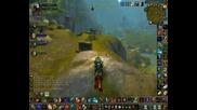 Dautev Pvp Night elf Warrior Magicwow
