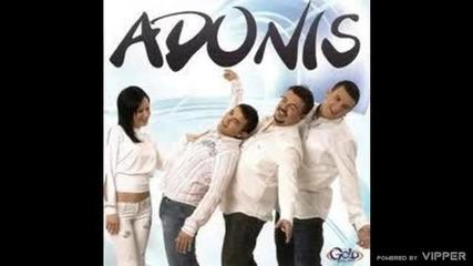 Adonis - Kosuta - (Audio 2008)
