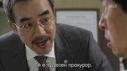 Бг субс! Golden Cross / Златен кръст (2014) Епизод 4 Част 2/2