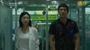 Cheo Yong 2 / Детективът, виждащ призраци E01 бг превод