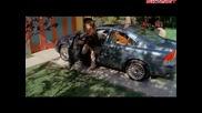 Гарфилд (2004) Бг Аудио ( Високо Качество ) Част 4 Филм