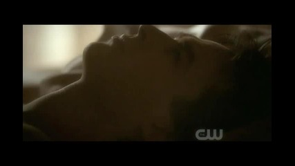 Relax My Beloved ; Damon and Elena