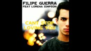Cant Stop Loving You (luis Erre Radio Mix