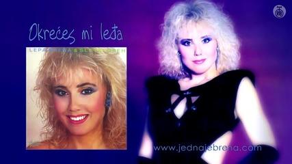 Lepa Brena - Okreces mi ledja (Official Audio 1986, HD )