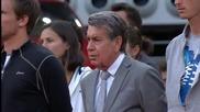 Почетоха с минута мълчание Елена Балтача в Мадрид