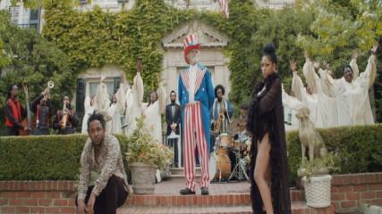 Kendrick Lamar - For Free? (Оfficial video)