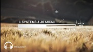 V O C A L - C Systems & Jo Micali feat Hanna Finsen - Love Is Strong ( Estiva Remix )