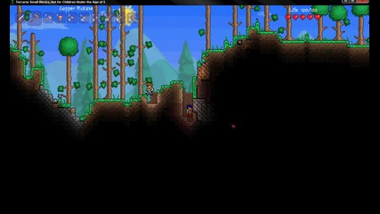 Terraria Epic Survival Epizod-9