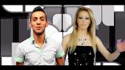 Laura @ Mandi - Kastali Mi Kukla 2014 (official Video)