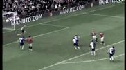 Окончателно една легенда на Манчестър Юнайтед спира с футбола