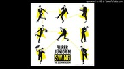 Бг.превод Super Junior M - Fly High