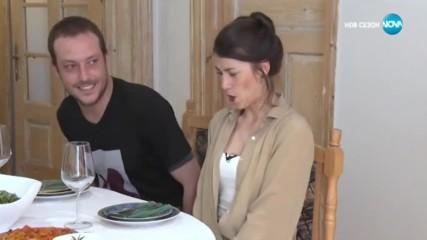 Илия Илиев посреща гости - Черешката на тортата (10.07.2019)