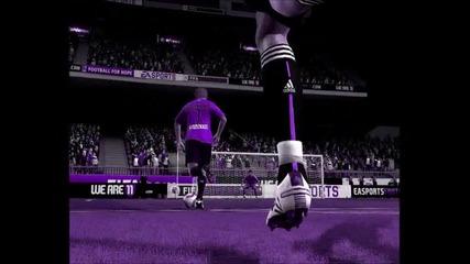 Fifa 11 - Goal Of The Week