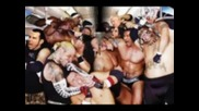 John Cena And Jeff Hardy The Best Of Wwe