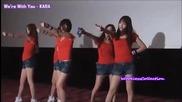 Part 136 Kpop Mistake Accident [kara only.]