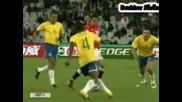 Бразилия - Египет 4 - 3 Купата на Конфедерациите