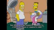 The Simpsons - s19e09 + Субтитри