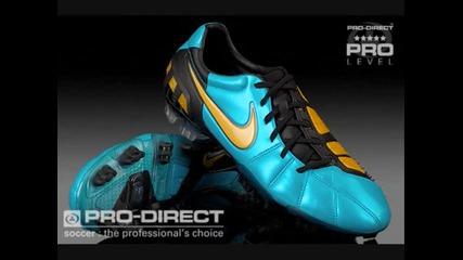 Nike Total 90 2009 - 2010