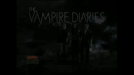 The Vampire Diaries Episode 17 Let The Right One In Promo