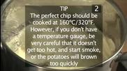Как да си направим чипс у дома