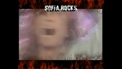 Sofia Rocks 2011 at Bankya Hippodromme