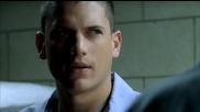 Бягство от Затвора Сезон 1 Епизод 10 / Prison Break Season 1 Episode 10