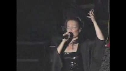 Nightwish - Sacrament Of Wilderness [live]