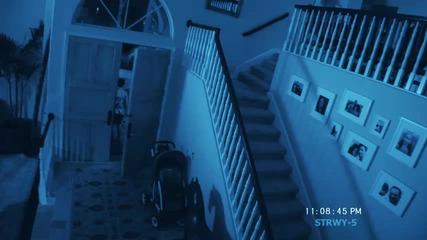 Paranormal Activity 2 Трейлър