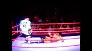 Batista And John Cena - Се Правят На Melina И Nitro