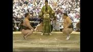 Девет японски сумисти бяха наказани за уговорени мачове