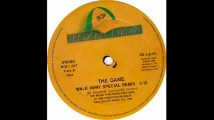 The Game - Walk Away