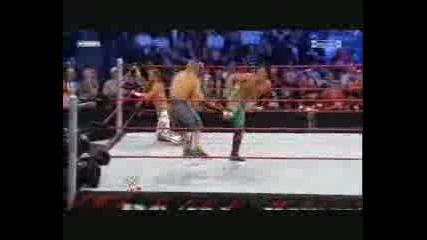 Royal Rumble 2010 Highlights