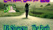 Db Stivensun - The Earth ( Bulgarian House, Club, Dance Pop 2016 )