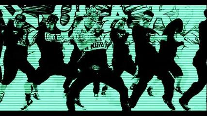 G-dragon// Jang Geun Suk - One Way Or Another *hd*