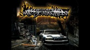 Need For Speed Most Wanted Soundtrack: T.i. - Do Ya Thang