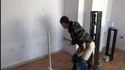 Български уред за обезкосмяване