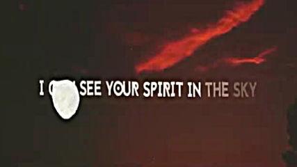 Keiino - Spirit in The Sky ( lyric video ) Норвегия  ;  Участник Евровизия 2019