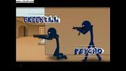 Flash Decks De Dust2 [2008]cs Animation