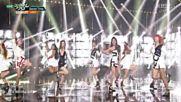 263.0909-3 Spica - Secret Time, Music Bank E853 (090916)