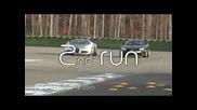 Bugatti Veyron 16.4 Vs Mclaren Slr